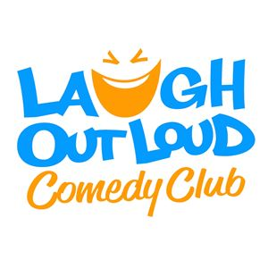 Laugh Out Loud Comedy Club - Leeds FD Arena