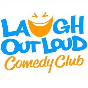 Laugh Out Loud Comedy Club - Nottingham