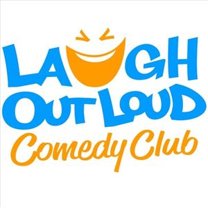 Laugh Out Loud Comedy Club - Southport
