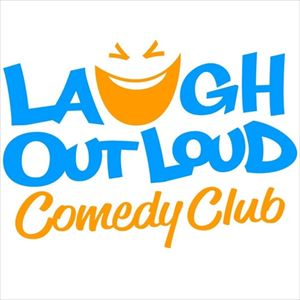 Laugh Out Loud Comedy Club - Stoke