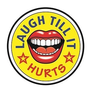 Laugh Till It Hurts - Macmillan Cancer Support
