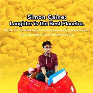 Laughter Is The Best Placebo Edinburgh Fringe