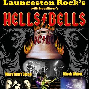 Launceston Rocks