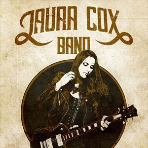 Laura Cox Band plus The Black Hands