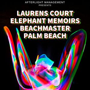 Laurens Court / Elephant Memoirs / Beachmaster