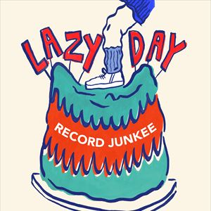 LAZY DAY LIVE AT RECORD JUNKEE SHEFFIELD