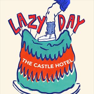 Lazy Day live at The Castle Hotel Manchester