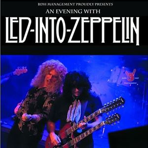 Led Into Zeppelin