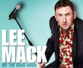 Lee Mack