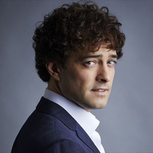 Lee Mead: Ten Years - The Anniversary Tour