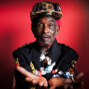Lee Scratch Perry in