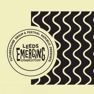 Leeds Emerging - Heat 10