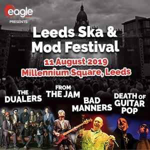 Leeds Ska & Mod Festival