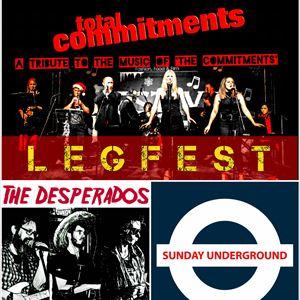 Legfest