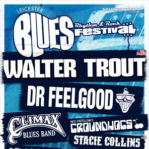 Leicester Blues Festival
