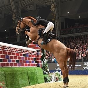 Leisure + Olympia Puissance - North Essex