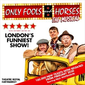Leisure + Only Fools and Horses - North Essex