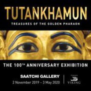 Leisure + Tutankhamun Exhibition - South Essex