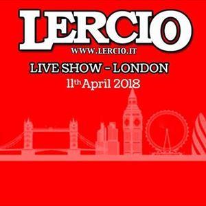 Lercio Live Show - London