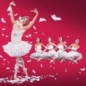 Les Ballets Trockadero De Monte Carlo: Programme A