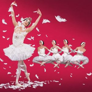 Les Ballets Trockadero De Monte Carlo: Programme B