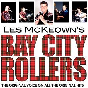 Les McKeowns Bay City Rollers