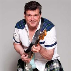 Les Mckeown's Bay City Rollers + 70's Disco Party