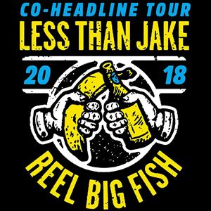 Less Than Jake & Reel Big Fish