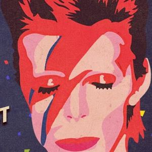 Let's Dance : Celebrating Bowie