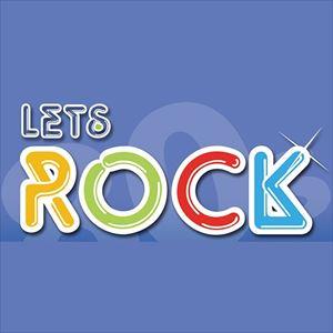 Let's Rock Shrewsbury!