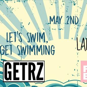 Let's Swim Get Swimming + Special Guests