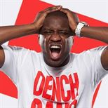 Lethal Bizzle Dench Party Tour 2014