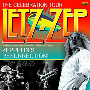 Letz Zep (A Tribute to Led Zeppelin)