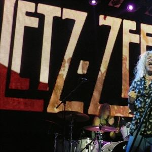 Letz Zep: Led Zeppelin Tribute