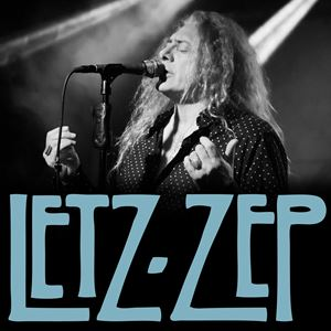 Letz Zep Live at Strings Bar & Venue