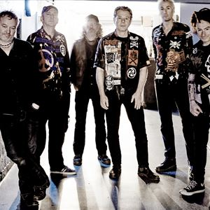 Levellers (Acoustic)