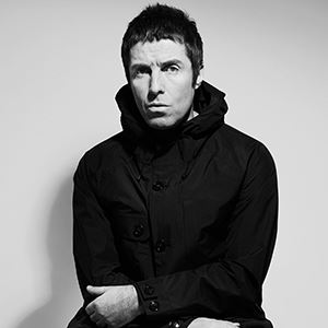 Rize Presents Liam Gallagher