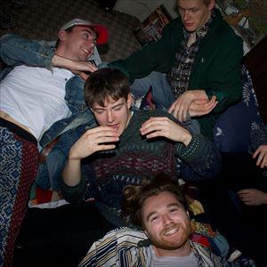 Life Aquatic Band // Red Rum Club Band // Syrupp