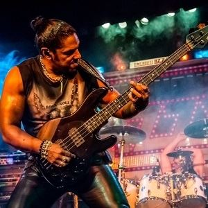 LIMEHOUSE LIZZY tickets in