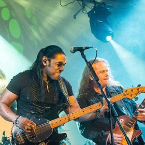 Limehouse Lizzy - The Premier Thin Lizzy Tribute