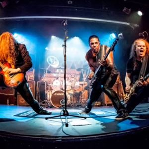 LIMEHOUSE LIZZY - World's best Lizzy tribute