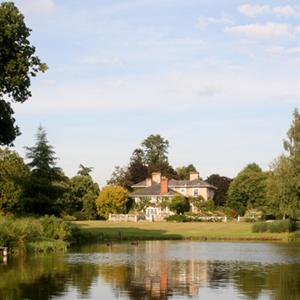 Little Bentley Hall Waterways & Garden Show
