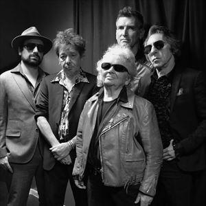 Little Bob Blues Bastards - LIVE at Bush Hall Tickets 2019   Little