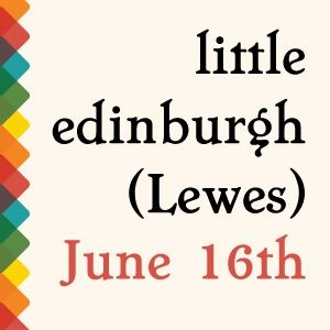 Brian Gittens: Little Edinburgh