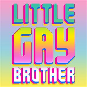 Little Gay Brother x Pride in London