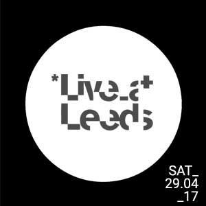 Live At Leeds 2017
