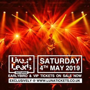 Live At Leeds 2019