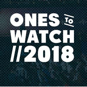 Live At Leeds - Ones To Watch 2018
