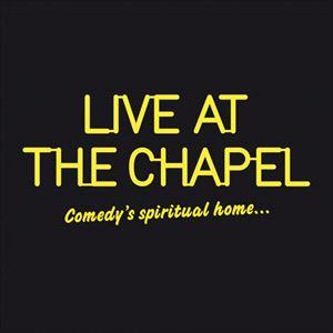 Live At The Chapel with David O'Doherty