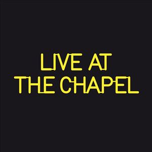 Live At The Chapel with Tim Key